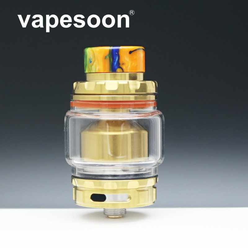 Kylin V2 RTA Tank Atomizer 3ml/5ml Vape Vaporizer for e-Cig 510 Thread Box Mod