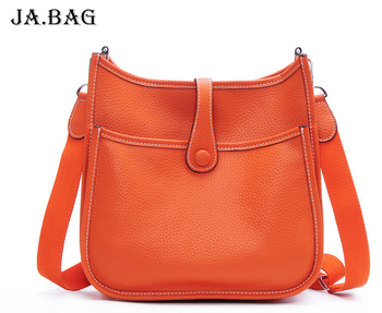 Female Fashion Leisure Genuine Leather Messenger Bags,Luxury Handbags Women Bags Designer Shoulder Bags For 2019 Crossbody Bags