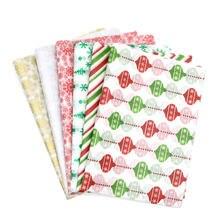 10 листов 50*66 см ткани Бумага поделок ручной цветы подарок
