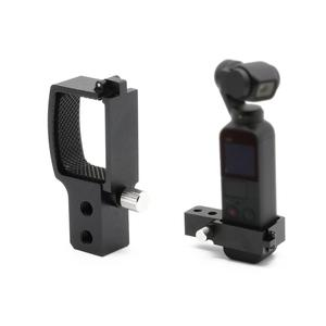 Image 4 - 92cm Selfie Stick For Dji Osmo Pocket Handheld Gimbal Stabilizer Cable Module Phone Mount Bracket Extension Pole Accessories