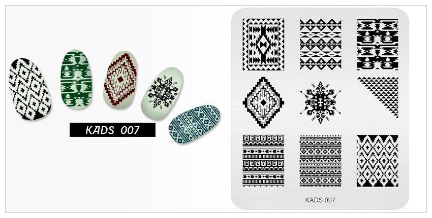 KADS-007
