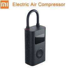 ضاغط هواء كهربائي محمول Xiaomi Mijia Mi, ضاغط هواء كهربائي محمول Xiaomi Mijia Mi بقوة 2000 مللي أمبير في الساعة 10.3 بار بشاشة رقمية يكتشف ضغط الإطارات بعدة توافق