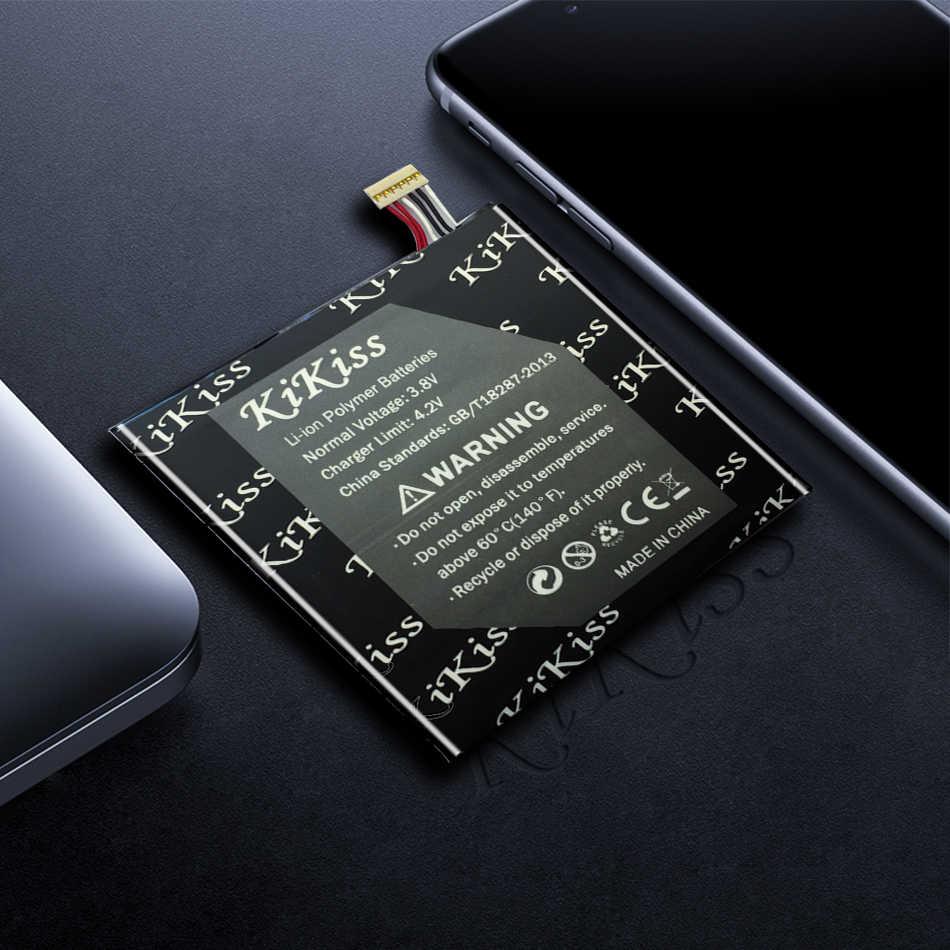 KiKiss TLP020K2 TLp020Kj 3000mAh Li-Ion Akku Für Alcatel One Touch 6039H 6039Y 6039K Idol 3 4,7 zoll Batterien