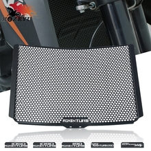 Für 1050 1090 1190 ABENTEUER/R 1290 Super ADV 1290 Super GT 2016 2020 Motorrad Kühlergrill Wache abdeckung Protector