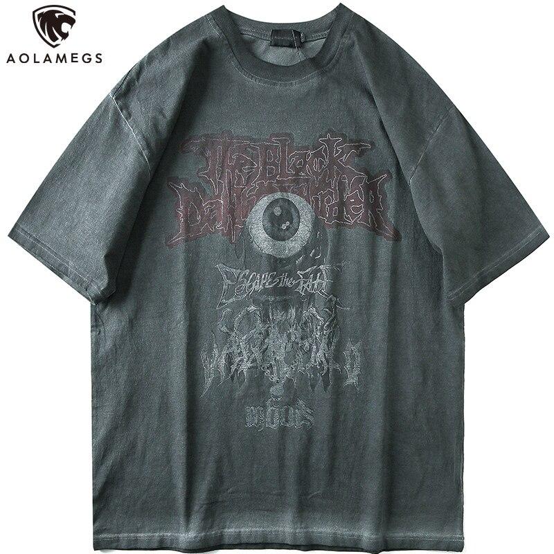 Nirvana T Shirt Rock Band Tie Dye Distressed Over sized T shirt Dress  Vintage