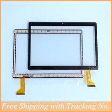 """Nieuwe Tablet touch screen Voor 9.6 """"Irbis TZ968 TZ961 TZ962 TZ963 TZ960 TZ965 TZ969 Touch panel Digitizer Glas Sensor lens"""