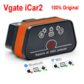 Vgate iCar2 автоматический диагностический сканер E Obd2 Bluetooth LM327 Elm 327 V2.1 Obd 2 Wifi Icar 2 для Android/ПК/IOS считыватель кодов