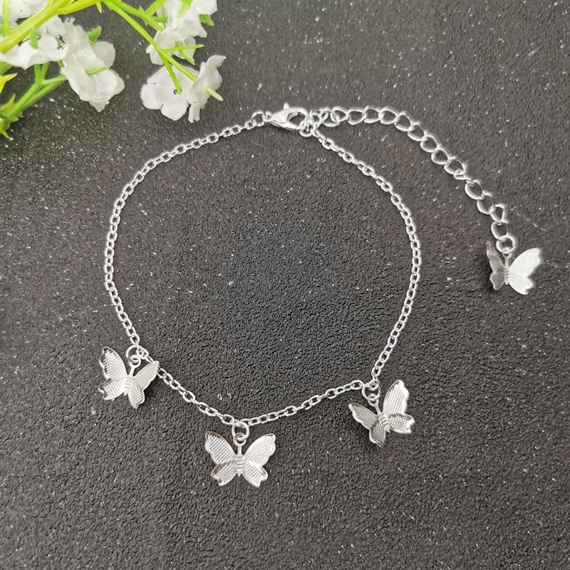 4 Butterfly