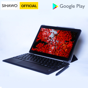 SIHAWO X30+ Helio X30 Deca Core MTK 6799 Android 8.0 Tablet PC 10 1920x1200 Display 8GB RAM 256GB ROM 4G Phone Call OTG Tablets 10 1 inch official original 4g lte phone call google android 7 0 mt6797 10 core ips tablet wifi 6gb 128gb metal tablet pc