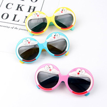 Fashion Baby Boys Kids Sunglasses Piolt Style Brand Design Children Sun Glasses 100%UV Protection Oculos De Sol Gafas