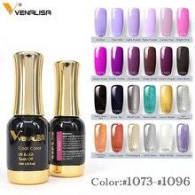 Nail Art 2020 New Venalisa Nail Paint Gel