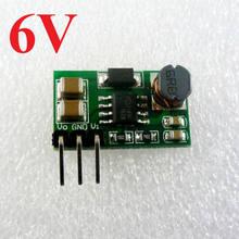 DD0606SA_6V 800MA DC-DC 1.5V 3V 3.3V 3.7V 4.5V 5V to 6V Step-up Boost Converter Module for LED Motor Diy