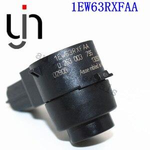 Image 4 - 15pcsPDC park yardımı sensörü 2009 2018 için dodge chrysler jeep 1EW63RXFAA 0263003795 1EW63TZZAA
