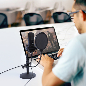 Профессиональный конденсаторный микрофон MAONO