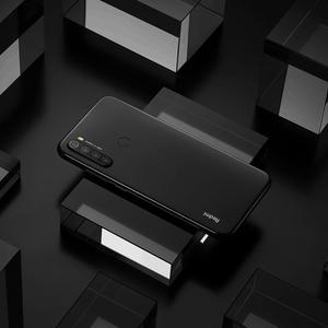 "Image 5 - Globale Version Xiaomi Redmi Hinweis 8 48MP Quad Kameras Smartphone 4GB 64GB Snapdragon 665 Octa Core 6,3"" FHD Bildschirm Handy"