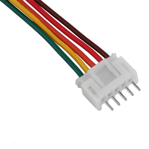Hot! 1 PCS X Pairs 4S1P Connector Plug Cable Adapter for 14.8v RC Lipo Battery Charger New Sale Lahore