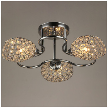 Chandeliers Hiper H100-3 Lights Lighting Bulbs Tube With An Economical Source Of Decorative Lamp Lamps Chandelier Indoor Light Sconce