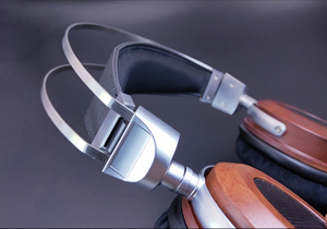Image 5 - HiFI 50mm Headphone Over Ear Headset With 3.5mm Audio Cable 16Ohm Speaker Unit Open Back Zinc alloy Wooden Good Quality New 1PC