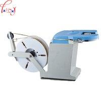 TD-E 자동 와이어 바인딩 기계 빵 가방 비닐 봉투 와이어 타이 기계 bagging 타이 폐쇄 기계 110/220 v 45 w