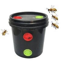 Пчелиный ловушка для фруктов мух ловушка ведро садовые инструменты для дома E2S