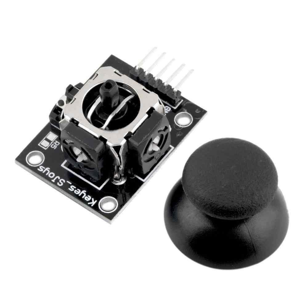 スーパーセールジョイスティックブレークアウトモジュール用 PS2 ジョイスティックゲームコントローラ Arduino の高品質