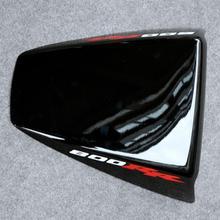 Задняя Жесткая крышка сиденья мотоцикла обтекатель части Подходит для Honda VFR800 2002-2012