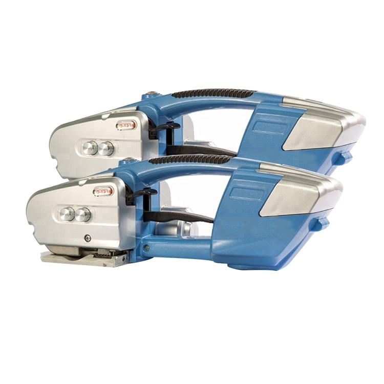 ferramenta de cintar do animal de estimacao a pilhas da maquina de embalagem eletrica automatica completa