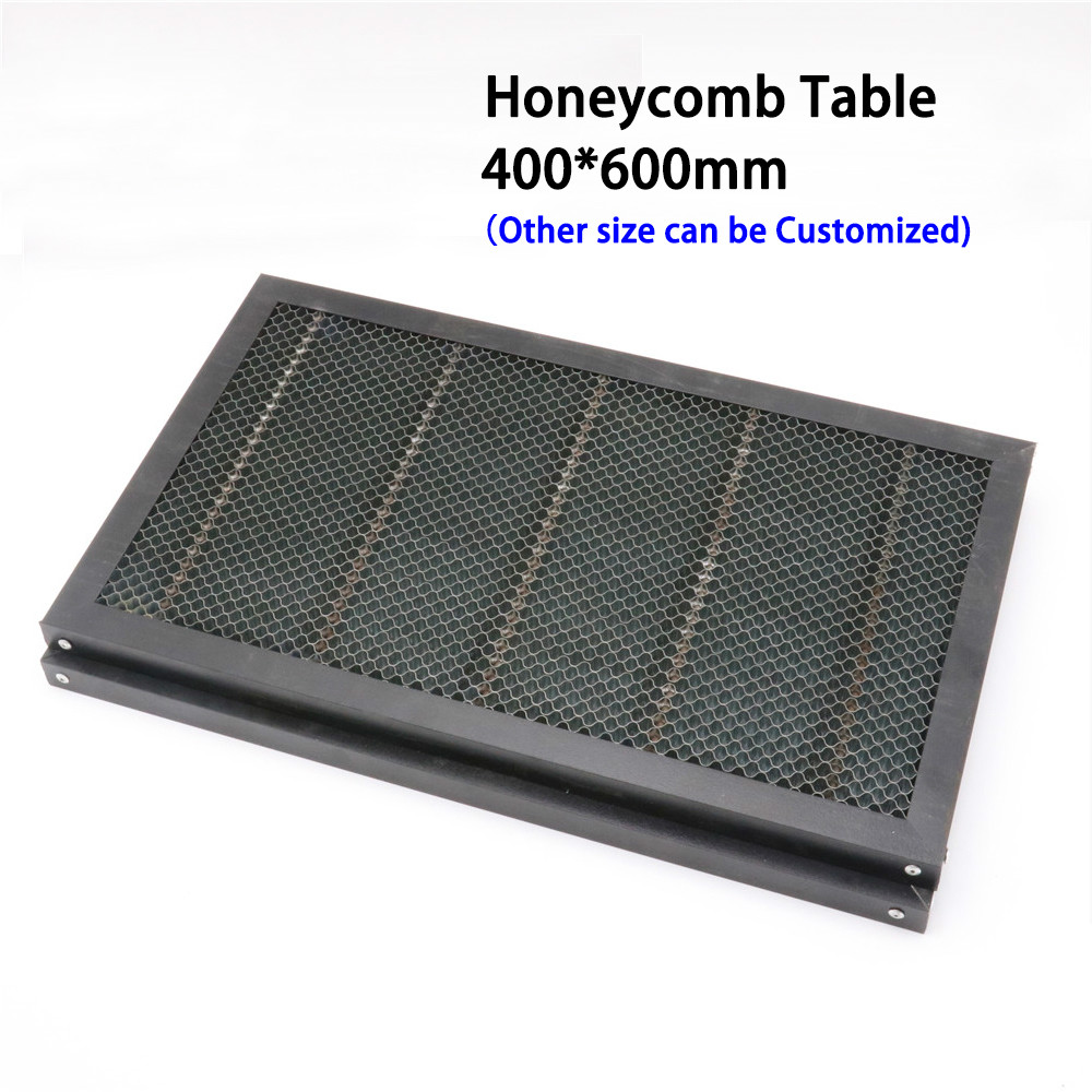 400*600mm Honeycomb Wokring Table For Laser Engraving And Cutting Machine