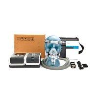 Y 20A 2 ebene Automatische Hause Schnarchen Schlaf Atemschutz Anpassung/Englisch Schlüssel Oberfläche (CN Standard)-in Chemische Atemmasken aus Sicherheit und Schutz bei