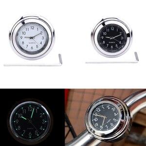 Waterproof Motorcycle Timetabl