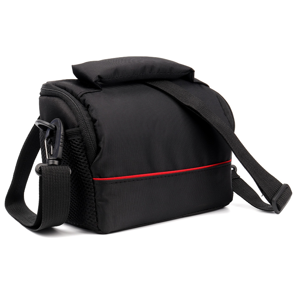 Waterproof Camera Bag Shoulder Case For Nikon B700 B500 Canon EOS M50 M100 M10 M3 M2 M M5 M6 SX500 Cover