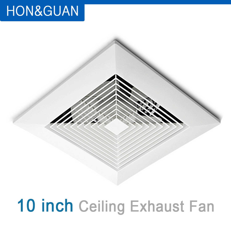 Extractor Fan For Bathroom Toilet