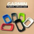 Garmin Explore чехол GPS велосипедный Компьютер Силиконовый Чехол резиновый защитный чехол с одометром + HD пленка (для Garmin Explore)