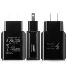 1.2Quick Charge 3.0 USB Charger EU Wall Mobile Phon
