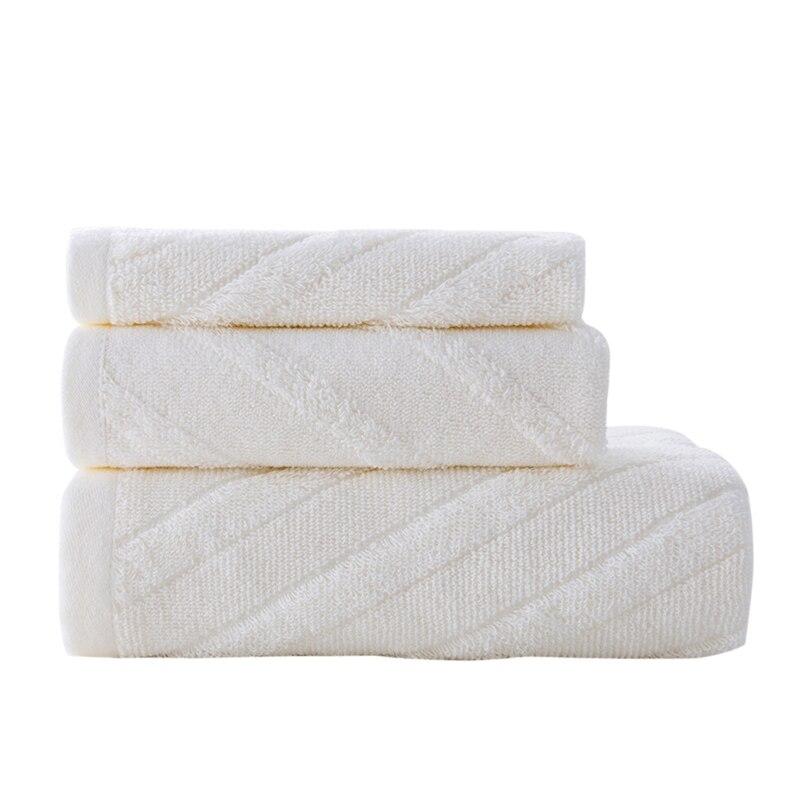 3 pçs absorvente respirável banheiro praia toalha