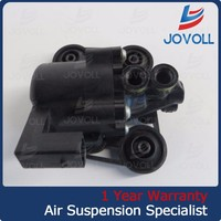Auto Parts Air Suspension Compressor Valve Block For Range Rover L322 RVK000040