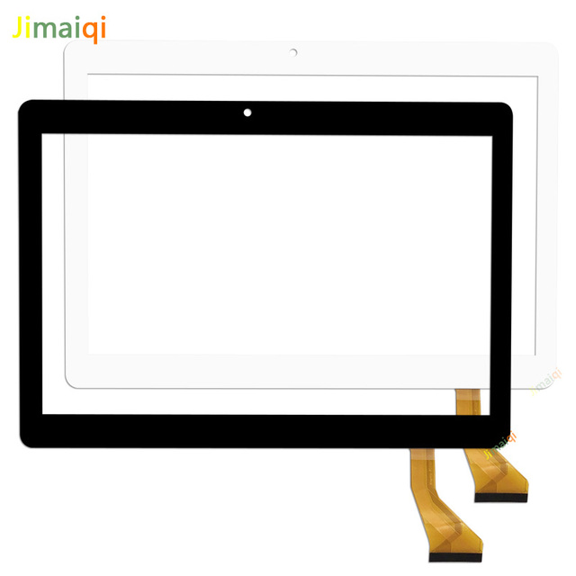 New For 10.1 inch Tablet PC kingvina PG1027 touch screen panel Digitizer Sensor replacement