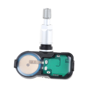 Image 5 - 42607 02031 TPMS Sensor 433MHZ For TOYOTA Avensis Auris RAV4 Yaris Verso 42607 02030 PMV C210