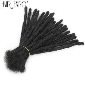 Handmade Dreadlocks Hair Exten