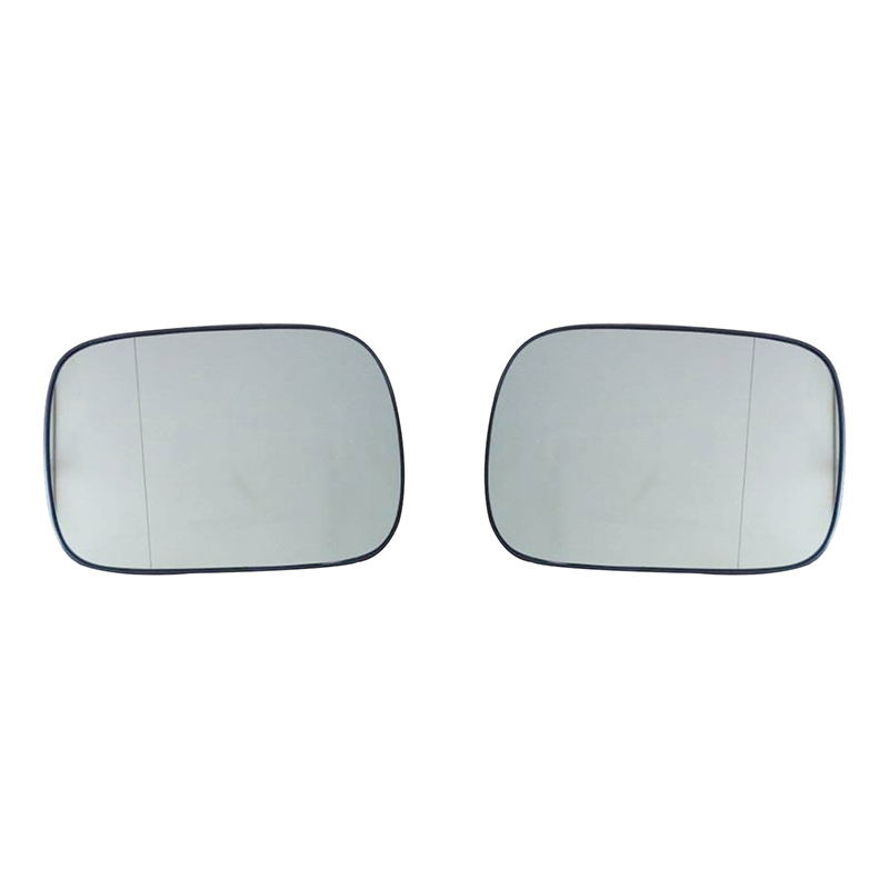 LEFT PASSENGER SIDE MIRROR GLASS FOR TOYOTA COROLLA 2001-2004