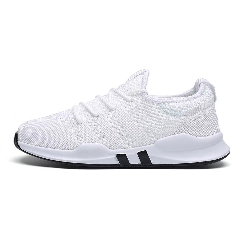 White Sneakers Men Tennis Shoes Cheap