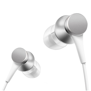 Image 2 - Original Xiaomi Mi Piston In Ear Earphone Fresh Youth Version 3.5mm Colorful Earphone With mic 1.4m Music Stereo For Smartphone