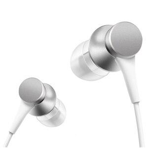 Image 2 - Originele Xiaomi Mi Zuiger In Ear Oortelefoon Verse Jeugd Versie 3.5Mm Kleurrijke Oortelefoon Met Microfoon 1.4M Muziek stereo Voor Smartphone