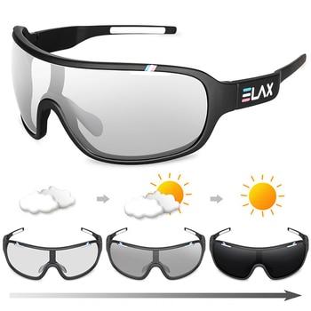 2020 polarizado photochromic uv400 ao ar livre estrada ciclismo eyewear esportes ciclismo óculos de sol das mulheres dos homens bicicleta 1