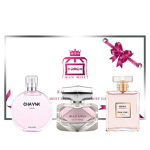 Parfum Women Find Perfume Fragrance Feminino Atomizer Oil For Original Deodorant Set