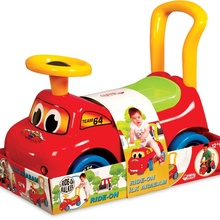 Grandpa Kids Toy Car My First Car