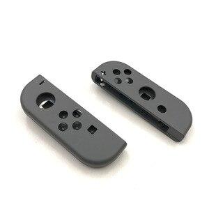 Image 4 - Gris dorigine pour Nintendo Switch Joy Con boîtier de remplacement housse de coque pour NS NX JoyCons coque de manette