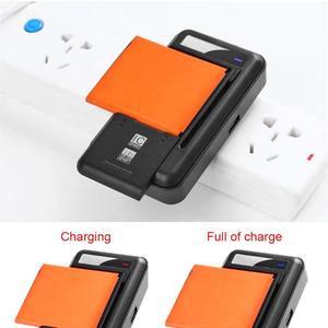 Image 3 - Cargador de Batería Del Teléfono móvil Universal 2 en 1, USB para teléfono Android, enchufe de EE. UU.