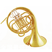 Tianjin Treasure Horn JBFH-710 qi jin Horn F French Horn F Horn