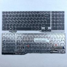 Клавиатура для ноутбука fujistu e754 lifebook e557 e753 e756